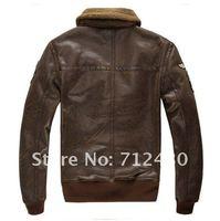 Кожа и Замша кожаная куртка модный