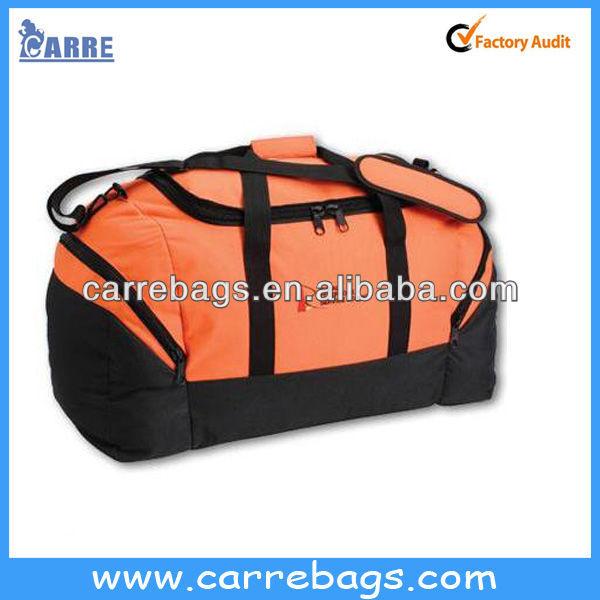 2013 waterproof mens travel bags