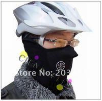 тепловые лицо маска шеи теплые лицо маска лыж скейт велосипед скейтборд маска новый