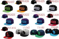 Женская бейсболка Top seller SUPREME, strapbacks, snapback hats, GANGNAM STYLE, ONLY, Pink Dolphin, DOPE, OBEY, I Love Haters, mix order, good quality