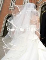 Свадебная фата эйфелева LY-1451