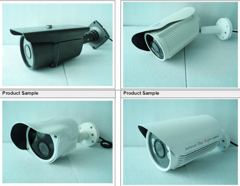 Surveillance &security 360 degree camera speed dome camera