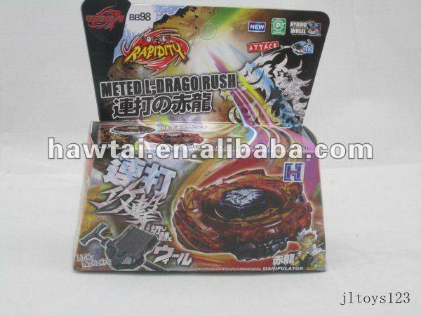 The ultimate takara tomy beyblade 192pcs/ctn