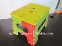 Садовый набор мебели COLORED PLASTIC BEACH FOLDING CHAIR