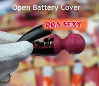 Вибратор AV14 mini AV vibe, waterproof multi function sex toys for women