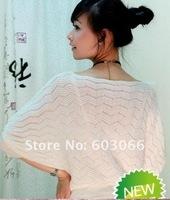 5шт/много женщин мода свитер леди мода свитер шали мыс