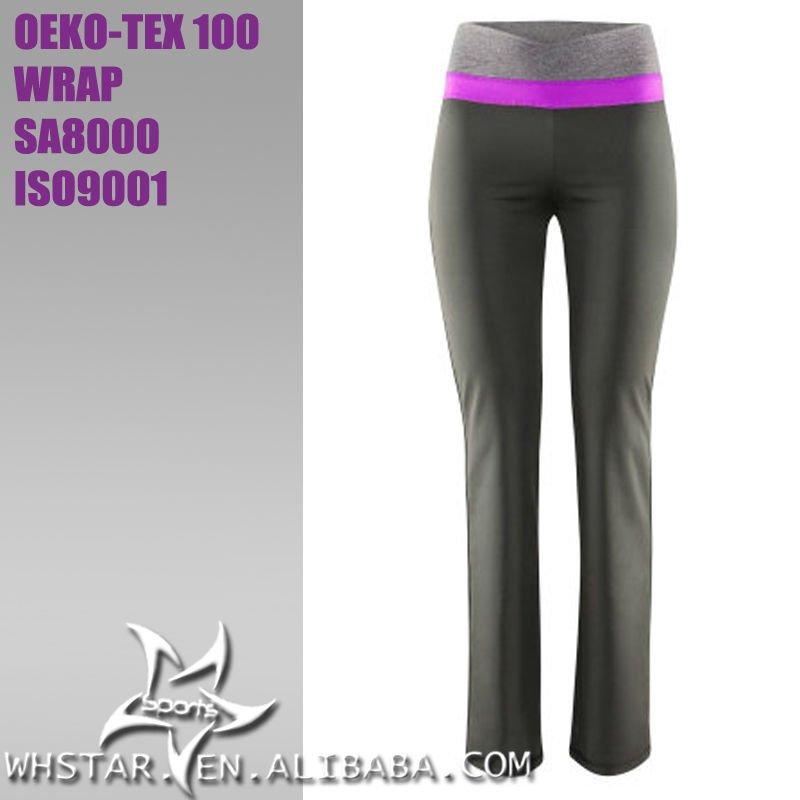 Yoga Pants For Kids Ladies Functional Yoga Pants