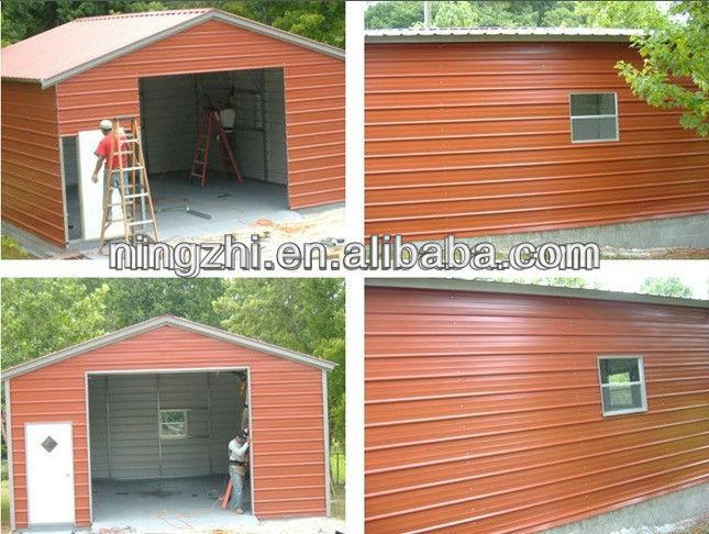 Steel Garage Apartment Buy Metal Garage Apartment Car