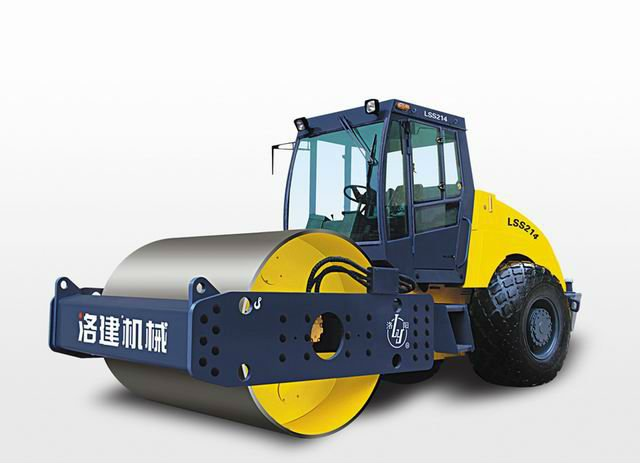 14ton LSS214 road roller for sale kubota hydraulic pump on sale asphalt lawn roller