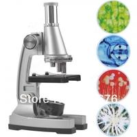 Микроскоп 100 X 200 X 450 X