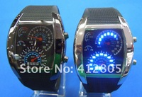 Наручные часы Manufacturers selling 2012 hot design space dream of cool watch watch from shipping costs! $15 off per $150 order