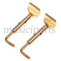 Аксессуары для скрипок Imusic 1 chinrest , chinrest violin parts