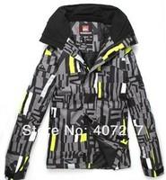 Мужская куртка для лыжного спорта Q