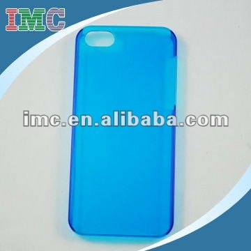 IMC Royal Blue Crystal Hard Case for Apple iPhone 5G(IMC-TOIPH-002126)