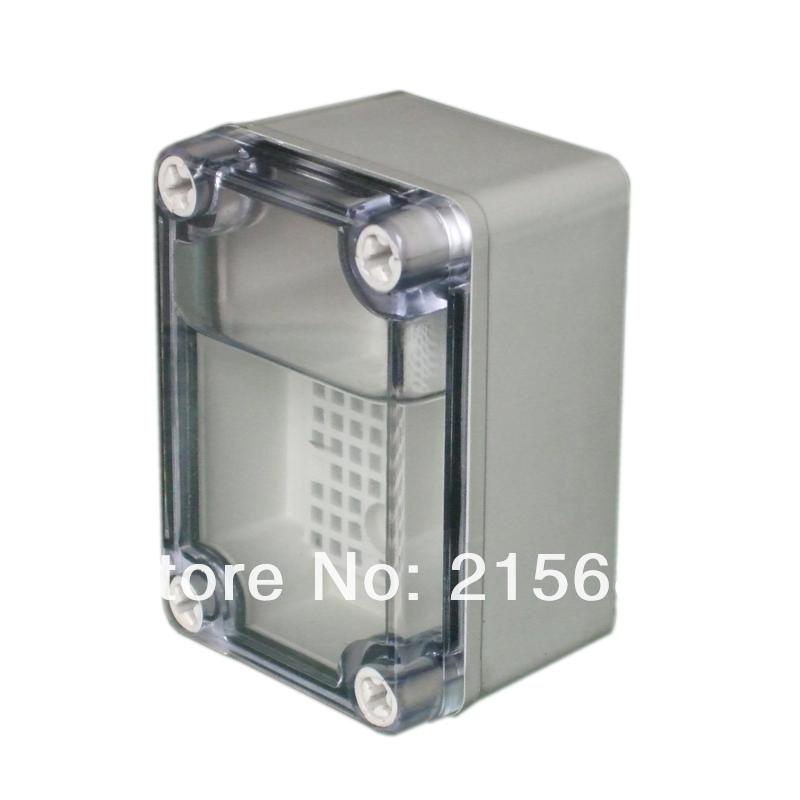 IP66 ABS Material,Clear Cover Waterproof Box3.jpg