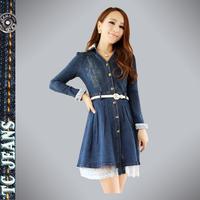 Одежда и Аксессуары TC] DRESSES