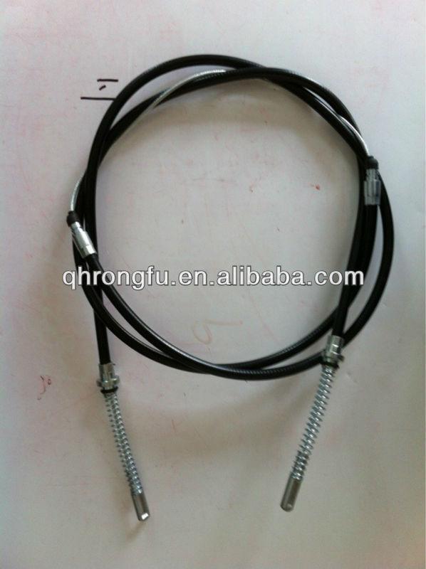 auto cable ,IVECO brake cable 504347501