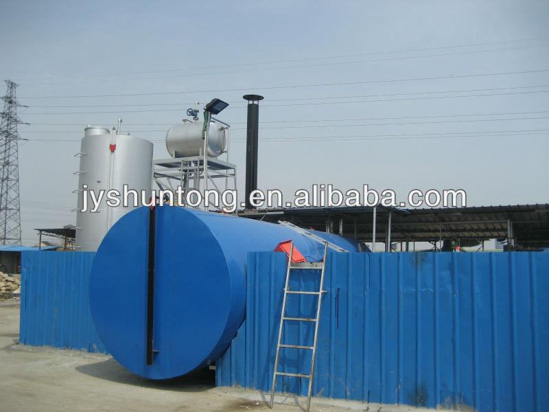 Hot sale Asphalt emulsion plant for highway construction