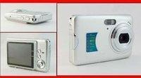 Цифровая фотокамера OEM 2,7/12,0 zoom 8 X Anti shake 590