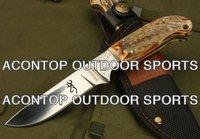 Охотничий нож  Прицеп II