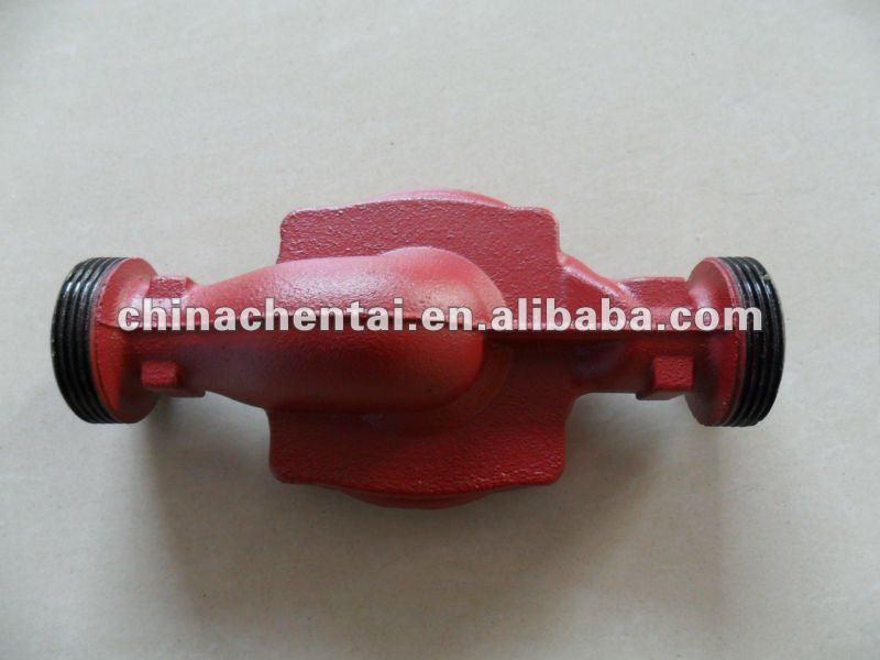 Canned Motor Pump Crs32 6 180 Hot Water Circulatedpump Buy Canned Motor Pump Clean Water Pump