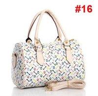 Новый дизайн 18colors сумка, тотализаторов, сумка, бродяга мешок, высокое качество pu кожа сумка
