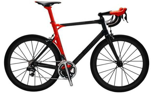 5% OFF 2014 BMC IMPEC carbon bike frame armature de carbone de velo de route ,size 50/53/55/57CM,