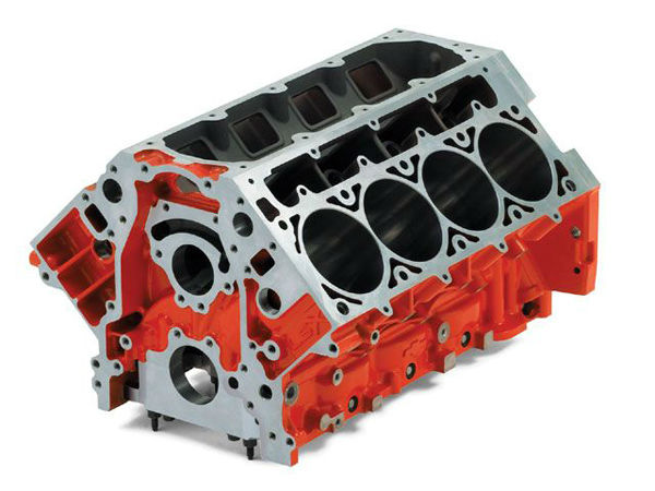 CYLINDER BLOCK FOR KOMATSU/CUMMINS/Deutz/ISUZU