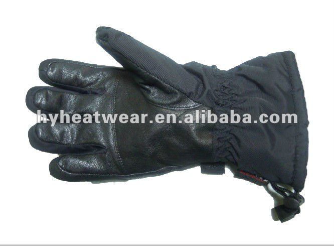 horse riding heated gloves