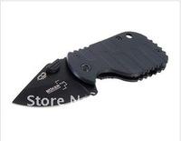 Mini Pocket Folding Knife with Clip