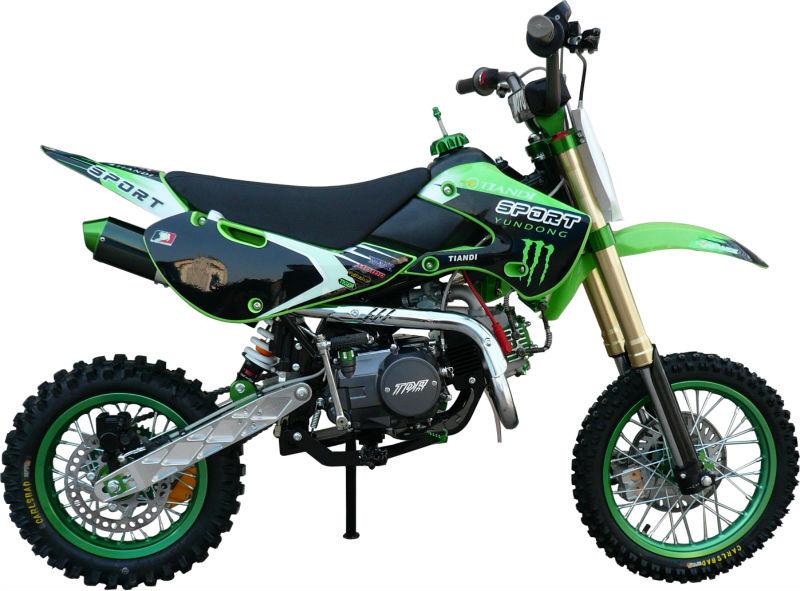 2014 New 150cc Dirt Bike Pitbike Motocross Bike Minibike Motorcycle Orion Apollo Racing Fiddy Hot Sale Off-road