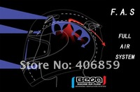 Free shipping BEON Classic Full Face Helmet Winter Helmet Racing Helmet International Version Motorcycle Helmets