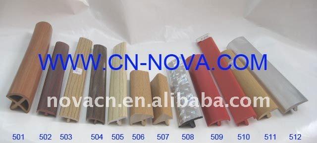rubber t molding,T molding pvc edge, pvc t molding profile, plastic t molding edging , plastic t-molding, pvc t-molding