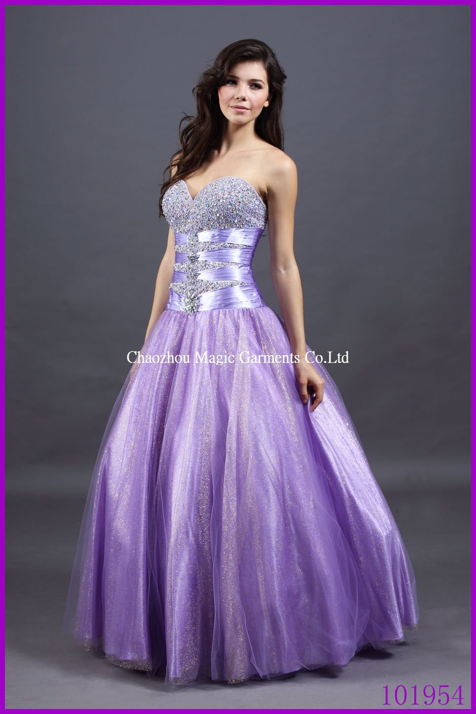 Long Purple Wedding Dresses : Purple ball gown wedding dresses plus size long sleeve