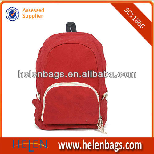2013 sports school library bag