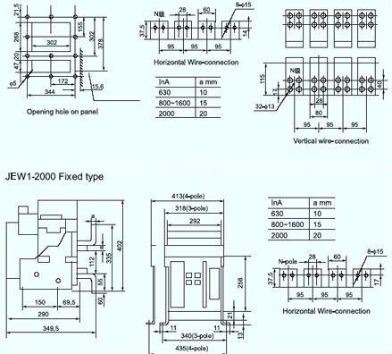Air Circuit Breaker Wiring Diagram 1993 Buick Roadmaster