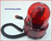 Предупреждающие индикаторы 12x15cm Halogen Revolving light Warning light Caution Light Multi-color 51065 FFF