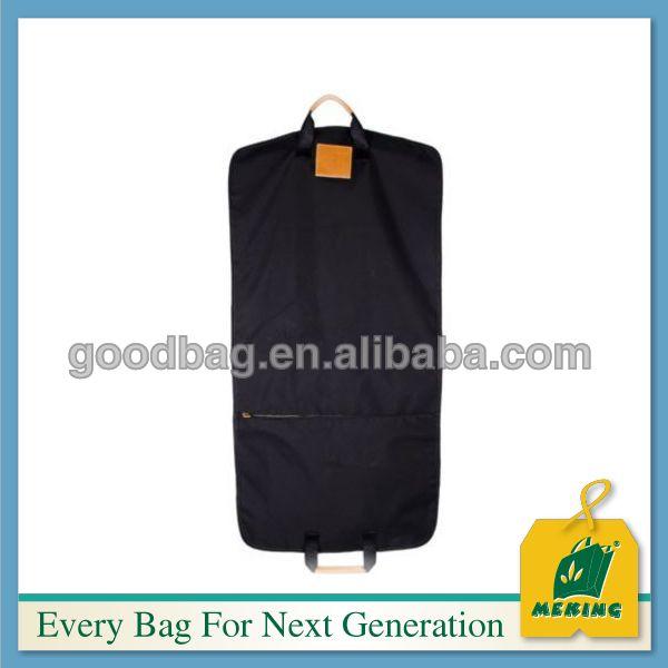 Guangzhou Famous Manufacturer Meking non woven garment cover bags MJ-NW0360-C