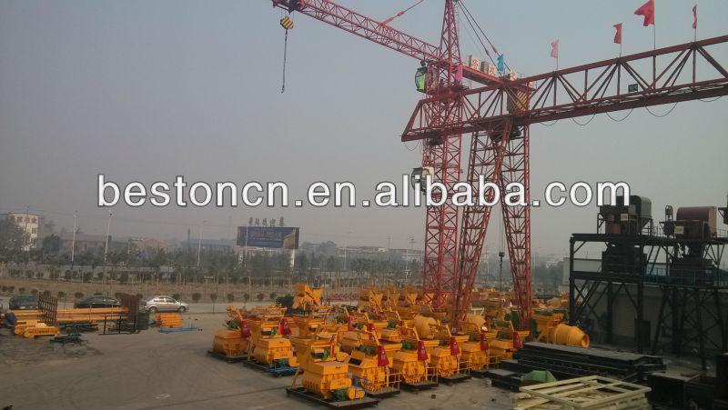 Zhengzhou CE ISO hot sale high quality concrete mixer truck