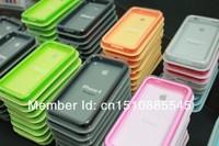Чехол для для мобильных телефонов OEM 2 /1lot. . . pc iphone 4 4g. 2656#