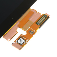 New LCD Display+Touch Screen Digitizer Assembly For Sony Ericsson Xperia S LT26 LT26i BA172