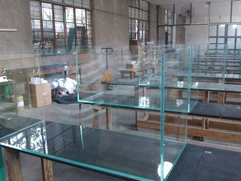 grade large glass aquarium for sale wall aquarium,large home aquariums ...