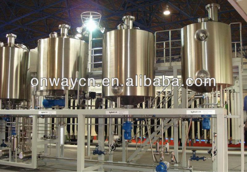 BFO wine making equipment