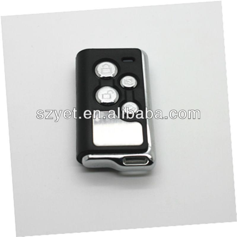 RFuniversal wireless wireless automatic smart 2262 curtain YET030
