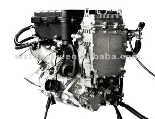 Jet Ski Engine / Jet drive Engine