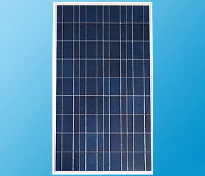 95W poly crystalline solar panel with TUV, CE, certificated price China