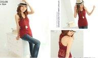Женские блузки и Рубашки 003