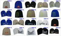 wholesale Cuffed knit beanies cap and snapback hats Winter Hat Mixed Order according order quantity change price