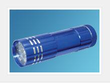 MD144-3S 3led aluminium led flashlight