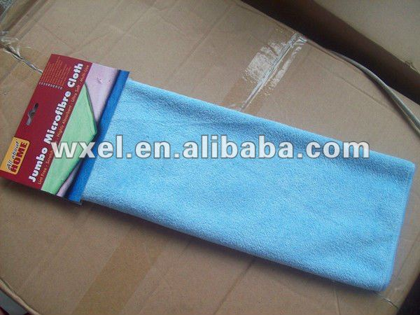 Multi-purpose microfiber clean cloth